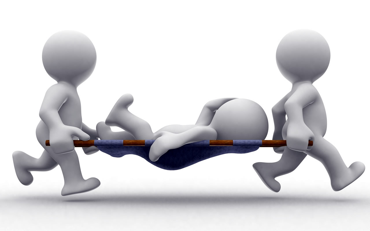 4 day first aid courses work