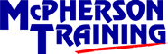 McPherson Training