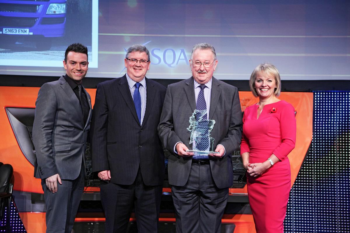 Transport News Award 2014