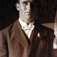 1923 Alexander McPherson